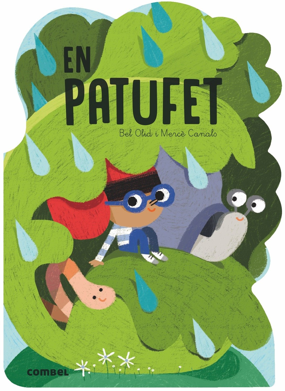 En Patufet - Què em contes? (Catalán) Folleto – 28 feb 2018 BEL OLID BAEZ COMK8 #COMBEL 8491012435 Press out & kit books