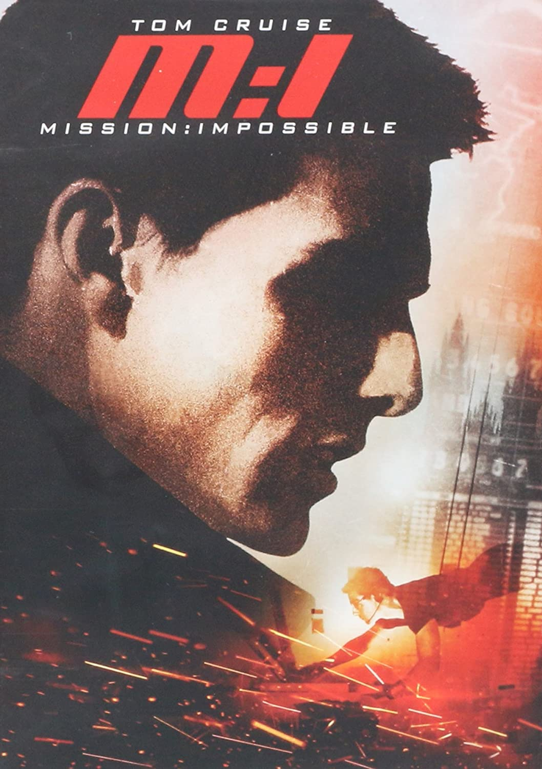 Amazon Com Mission Impossible Special Collector S Edition Tom Cruise Jon Voight Emmanuelle Beart Henry Czerny Jean Reno Ving Rhames Kristin Scott Thomas Vanessa Redgrave Ingeborga Dapkunaite Valentina Yakunina Marek Vasut Nathan Osgood