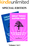 Revealing Truth Under The Jackfruit Tree - Special Edition (Great Things Happen Here! Book 0)