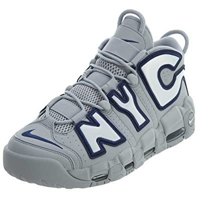 675c5d1ef48 Amazon.com | NIKE Air More Uptempo NYC QS Mens Fashion-Sneakers ...