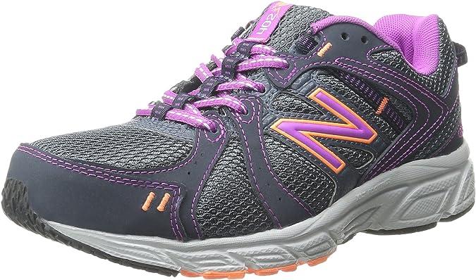 sátira Contribuir Fatal  Amazon.com | New Balance Women's WE402V1 Running Shoe | Running