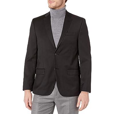 Ben Sherman Men's Slim Fit Ruxley Two Button Suit Separate Jacket: Clothing