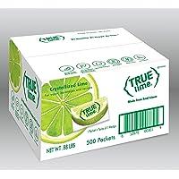 500-Pack True Citrus Bulk Pack (Lime)