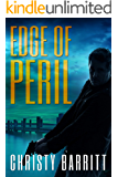 Edge of Peril (Fog Lake Mysteries Book 1)