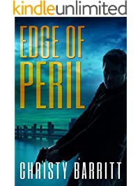 Edge of Peril (Fog Lake Suspense  Book 1)