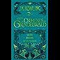 Animales fantásticos: Los crímenes de Grindelwald Guión original de la película (Juvenil)