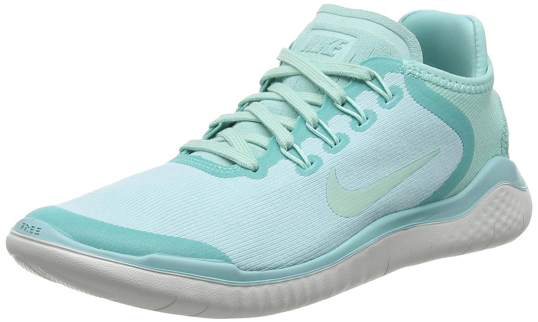 TALLA 39 EU. Nike Free Rn 2018, Zapatillas de Running para Mujer
