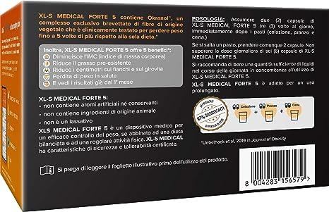 supplementi di perdita di peso medici raccomandatit