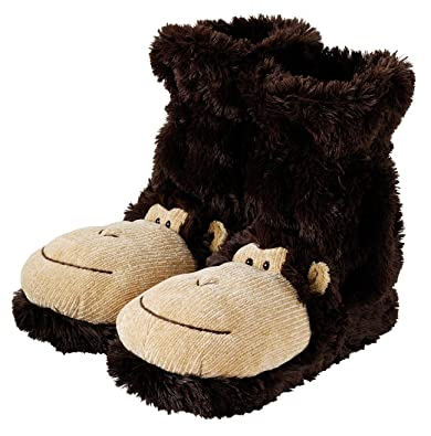4302a8130 Aroma Home Fun For Feet Monkey One Size (fits ladies up to UK 7 ...