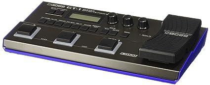 GT-1 Multi-FX Guitar Effects Processor