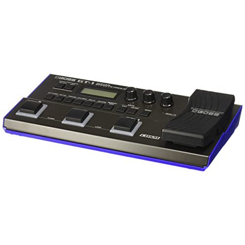 BOSS GT-1 Guitar Effects Processor