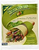 Pure Wraps, Paleo Coconut Wraps, Original Flavor (1 Pack)
