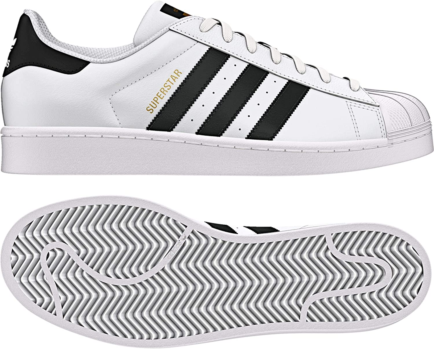 Adidas B27141, Chaussures De Basketball Homme Cloud White Core Black