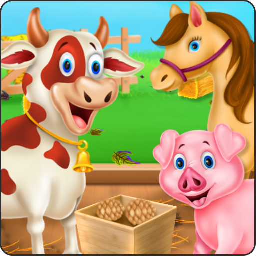 Animals Farm Cleaning ()