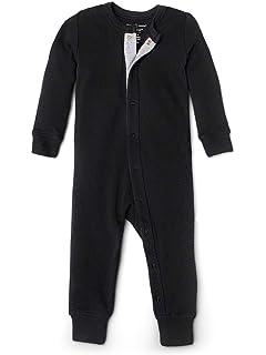 264bf7acc Amazon.com  New Jammies Baby Boys  Organic Pajamas Poised Penguins ...
