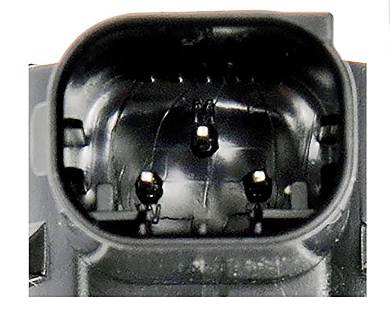 Replaces 9L3Z-15K859-C, 9L3Z-15K859-D APDTY 135122x4 Parking Assist Reverse Proximity System Distance Control Sensor Set Of 4 Fits 2009-2014 Ford F150 Pickup 2009-2014 Lincoln LT