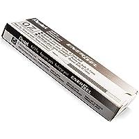Pentel Lr7-A Energel Likit Jel Roller Yedeği, 0.7 Mm, Siyah