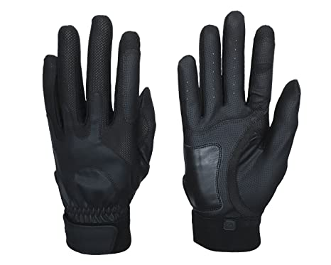 4c0845c529546 Zero Friction Sportsman's Gloves Black (Pair), Great for Hunting, Fishing,  Camping