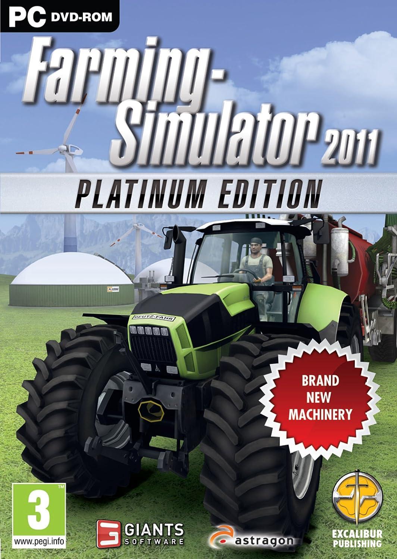 farming simulator 2011 pc game free full download