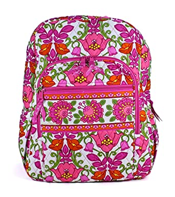 Image Unavailable. Image not available for. Color  Vera Bradley Campus  Backpack (Lilli Bell) 40a881d9a035c