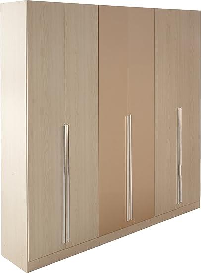 Amazon Com Manhattan Comfort Eldridge Collection 6 Door