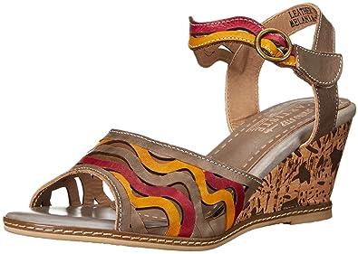 17a78cbd77706 Amazon.com  L Artiste by Spring Step Women s Melania Sandals  Shoes
