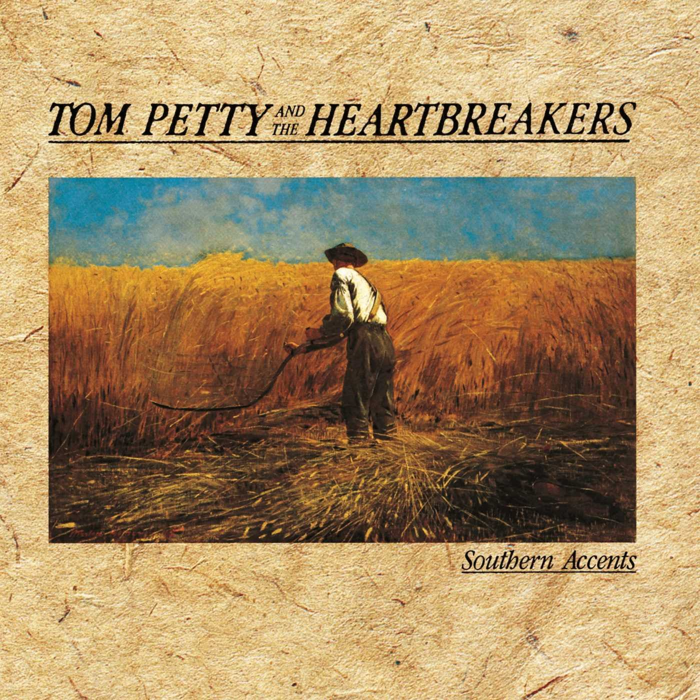 Tom Petty And The Heartbreakers - Southern Accents - Amazon.com Music