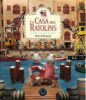 La Casa Dels Ratolins - Volumen 4