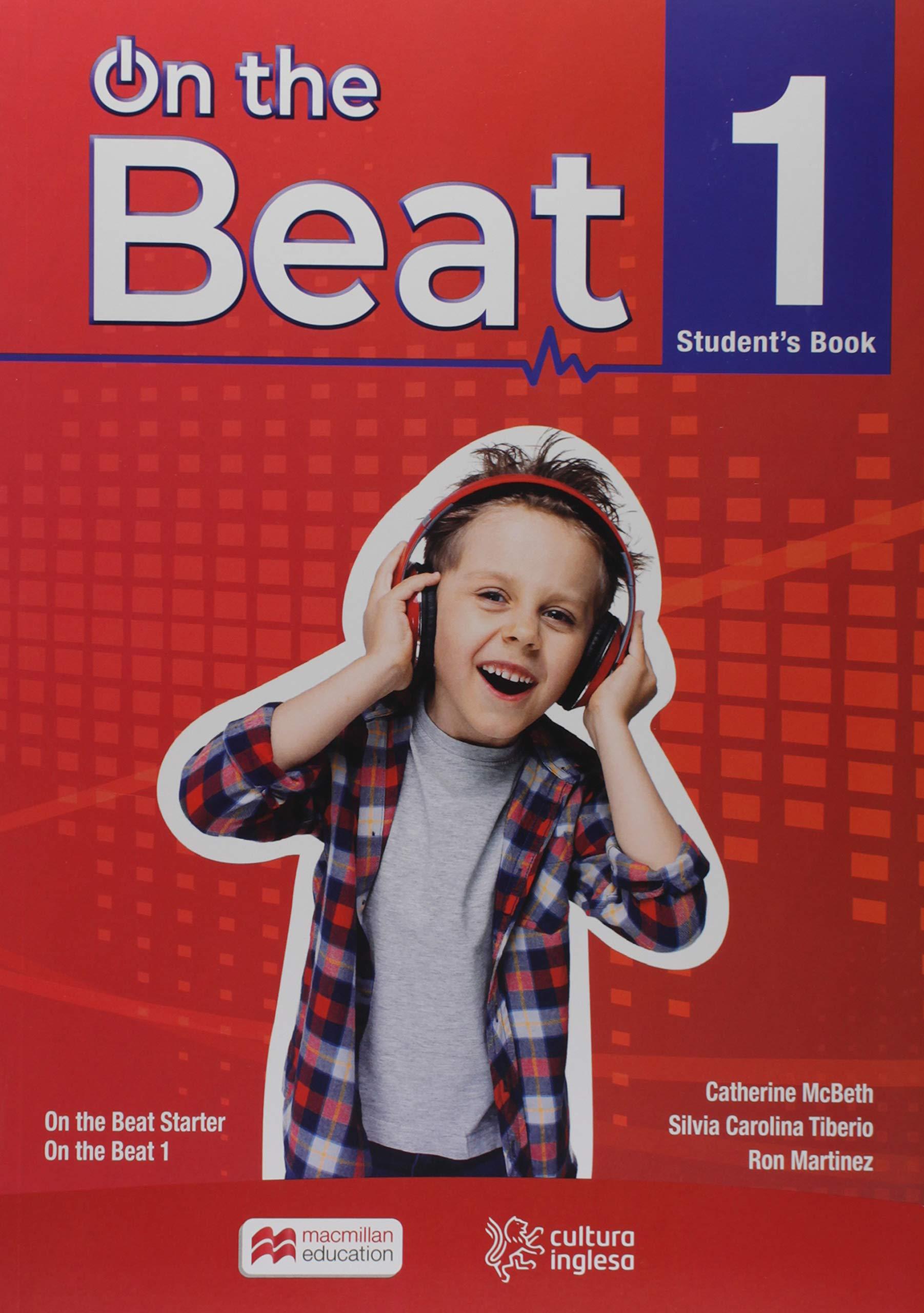 Cisp - on the Beat StudentS Book-1: Amazon.es: Ron Martinez ...
