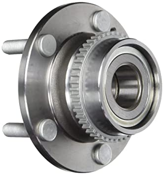 IPS Parts iub-10 K39 Kit rodamiento rueda trasera