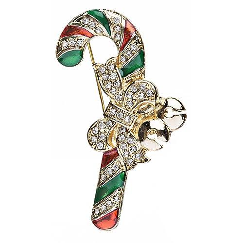 3 opciones de color-Pin Joyería Impresionante Diamantes De Imitación Unicornio Broche