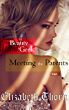 Beauty and the Geek Part 2 Meeting the Parents