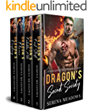 Dragon's Secret Society: (A Paranormal Shifter Romance Series)