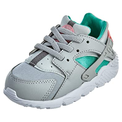 a54c467095ecc NIKE Huarache Run Toddlers Style  704950-034 Size  5