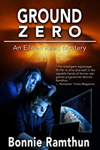 Ground Zero (Detective Eileen Reed mystery series #1)