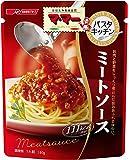 マ・マー パスタキッチン ミートソース 140g
