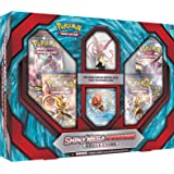 TCG: Shiny Mega Gyarados Collection Card Game