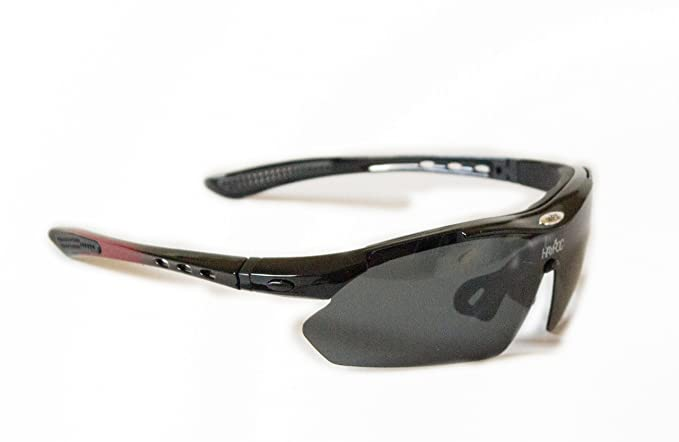 dd9f736cb079 Image Unavailable. Image not available for. Color: RAYROC Polarized Sports, Outdoors,and Fishing, Sunglasses.