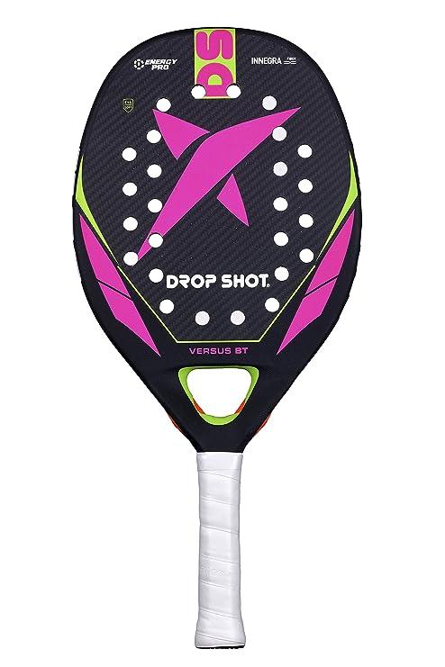 DROP SHOT Pala de pádel Modelo VERSUS Beach Tennis-Colección ...