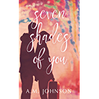 Seven Shades of You (Twin Hearts Book 2) (English Edition)