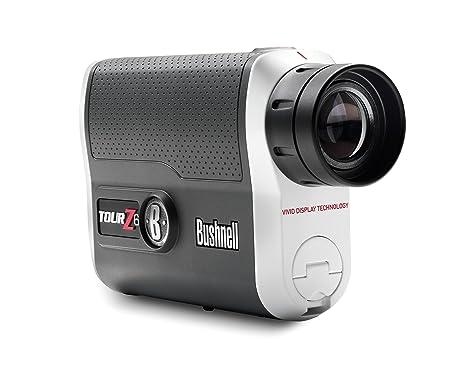 Bushnell Laser Entfernungsmesser Tour Z6 Jolt : Bushnell entfernungsmesser laser z6 tournament edition weiß 201960
