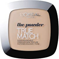 L'Oréal Paris True Match Cream Powder N4 Beige