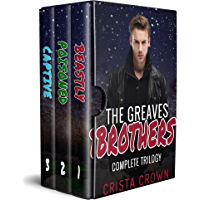 The Greaves Brothers Full Trilogy (English Edition)