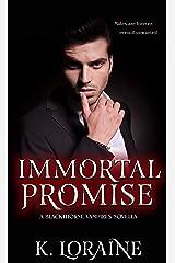 Immortal Promise: A STANDALONE Vampire Romance (Vampire Mates) Kindle Edition