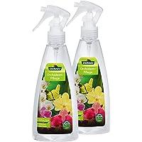 Dehner Orchideeënverzorgingsspray, 2 x 250 ml (500 ml)