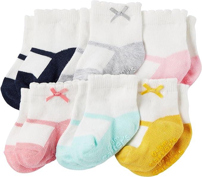 Baby-Girls Socks, Mary Jane