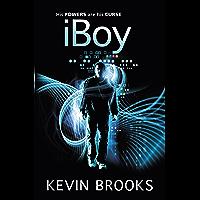 iBoy (English Edition)