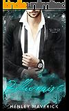 Billionaire: A Billionaire Boys novel