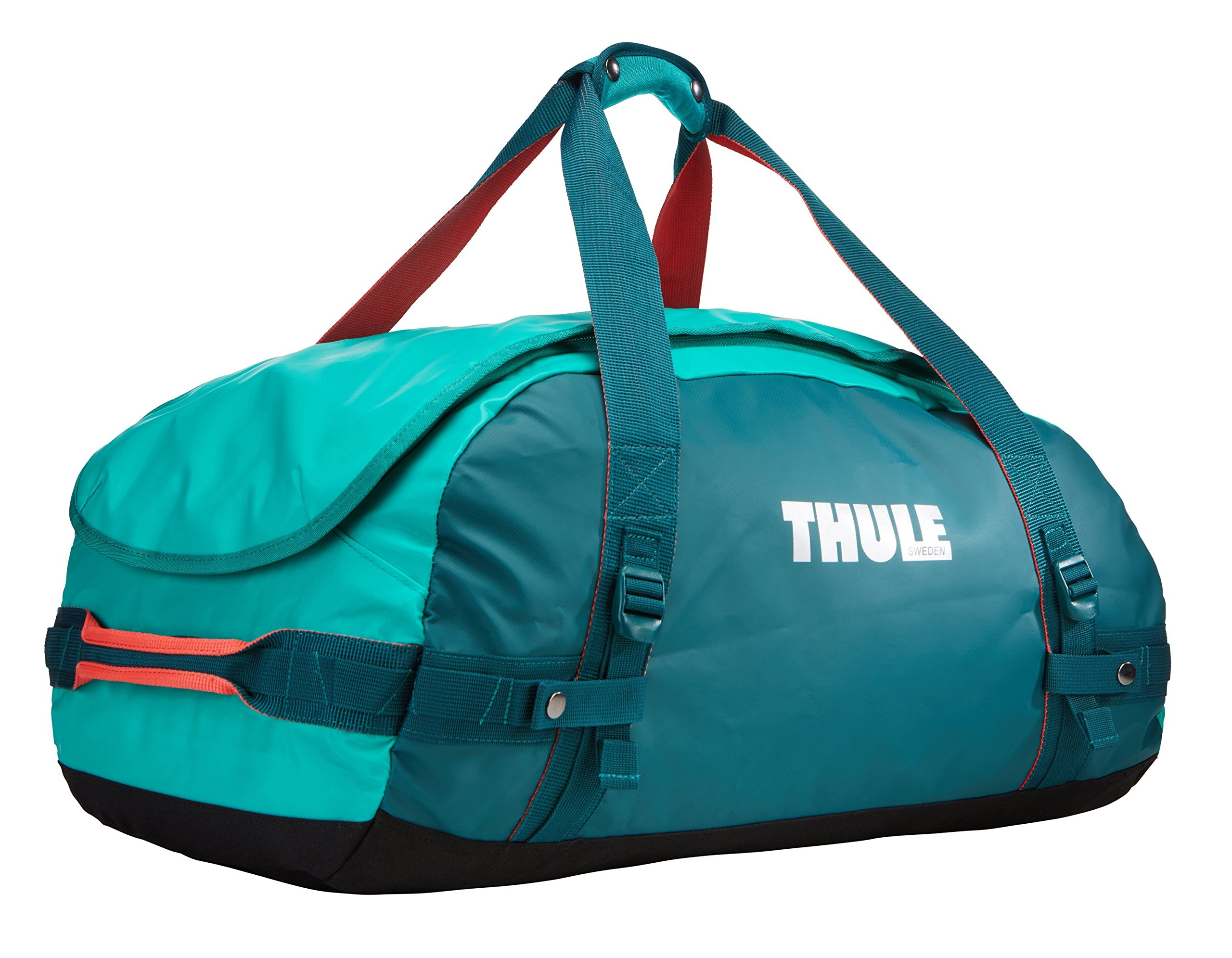 Thule Chasm Bag, Deep Teal/Bluegrass, 70 L