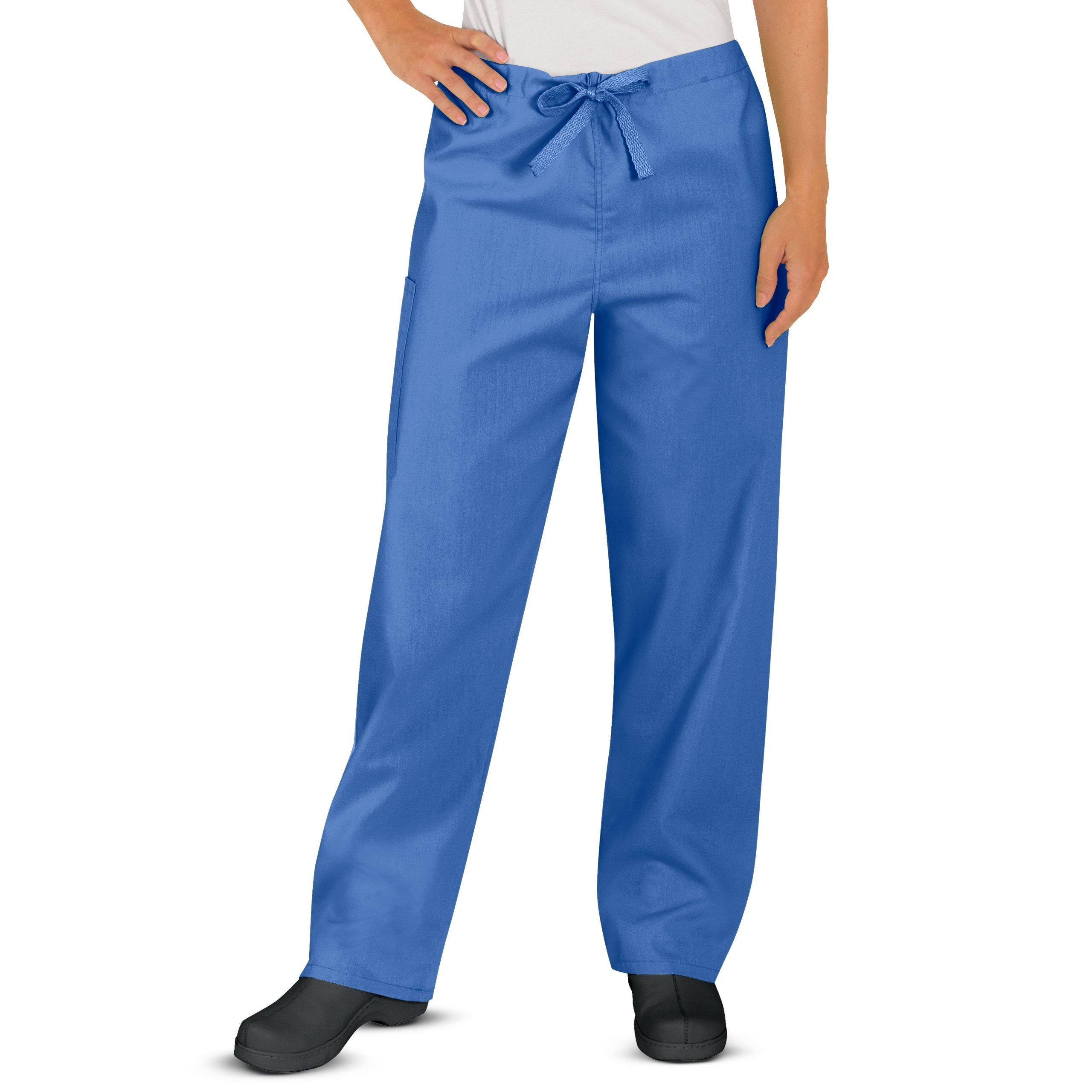 Strictly Scrubs Unisex Medical Uniform Set (Medium, Ceil) by Strictly Scrubs (Image #7)